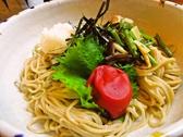 みっちゃん蕎麦のおすすめ料理3
