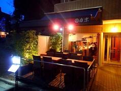 十番 右京の写真