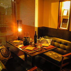 DINING TERRACE HIROSHIMAの特集写真