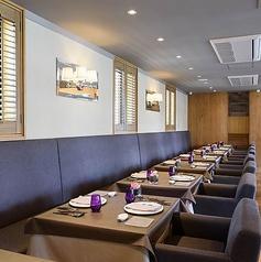 イタリアンレストラン sumile OSAKA スミレオオサカのコース写真