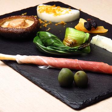 ラボッテリア LABO TTIGLIAのおすすめ料理1