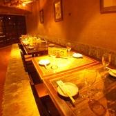 洋膳坊 楽の市の雰囲気3