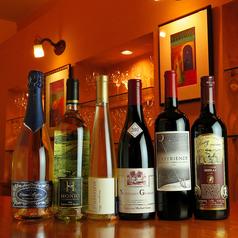 ワインバー ルビーブルー Wine Bar RUBY BLUEのおすすめ料理1