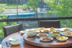 四川飯店 新潟のコース写真