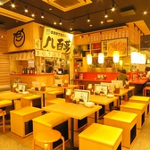 博多一口餃子 ヤオマンの雰囲気3