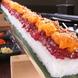 #馬肉ユッケ寿司