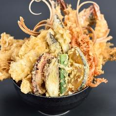 天麩羅バル 秋光 浅草店のおすすめ料理1