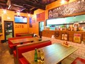 青島カフェ THE GOOD DAYS グッドデイズの雰囲気3