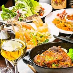 Italian BAR KIMURAYA 品川のおすすめ料理1