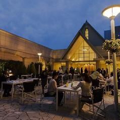 ホテルセンチュリー静岡 ビアガーデン Beer Gardenの雰囲気1