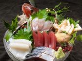 新潟マル特水産のおすすめ料理2