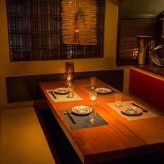 美的叙情個室空間、時間を忘れゆったり堪能できる空間をご用意。 まったり空間で思い思いの一時をお過ごしください☆接待やデート、女子会にもおすすめです!和の空間で優雅に美味しい食事とお酒をお楽しみいただけます!新橋で大人数宴会の店をお探しなら「隠れ野」にお任せください。満足度の高い宴会をご提供致します!