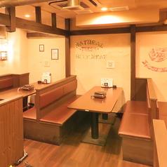 焼肉居酒屋 ヒレ肉専門店 たけやの雰囲気1
