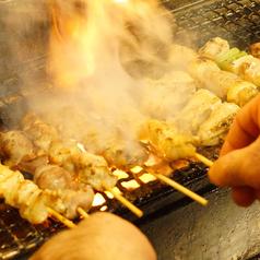 焼鳥酒場 ちか壱 千日本店のおすすめ料理1