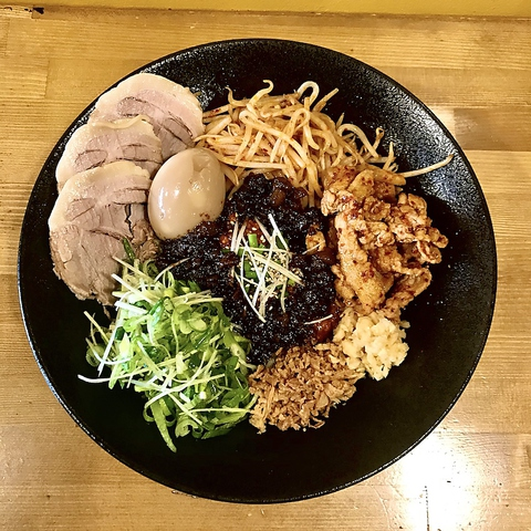 上板橋にニューオープン!辛くて旨い麺をご用意しております!