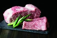 焼肉和牛いちえの系列店!肉のクオリティは間違いなし!