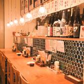 大衆食堂 十勝居酒屋 一心の雰囲気3