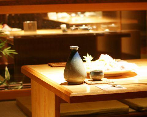 炭焼・寿し処 炙屋 すすきの本店|店舗イメージ8