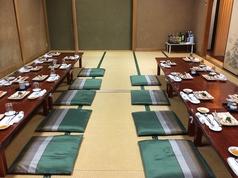 寿司とらの雰囲気2