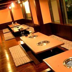 焼肉レストラン南山 レジャック店の特集写真