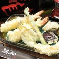 季節天ぷら料理 笑和のおすすめ料理1