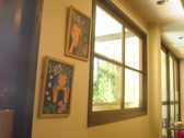 Avanti-cafe アバンティカフェの雰囲気2