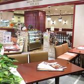 本場インド料理 ミラン MILAN アミュプラザ店の雰囲気2