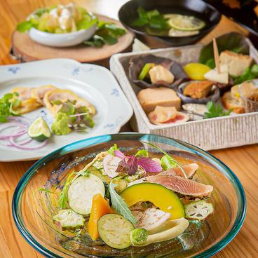 淡海料理Tovinのおすすめ料理1