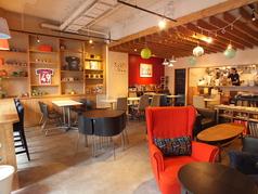 Whistle CAFE ホイッスルカフェの特集写真