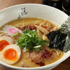麺屋 藤しろ 目黒店のおすすめ料理2