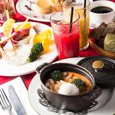 ビオカフェ BiOcafeのおすすめ料理3