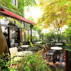 air cafe エールカフェ 栄店の写真
