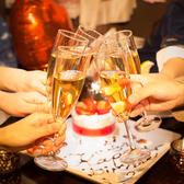 グリル&ファームではお祝い事キャンペーン実施中!お祝いのお客様にはメッセージ付き特製デザートプレートをご用意いたします!大切な仲間との最高の思い出づくりをお手伝いさせて頂きますので誕生日はぜひグリル&ファーム赤羽店で!