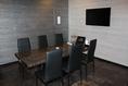 完全個室のVIPルーム!プライベートな空間でお食事できます!