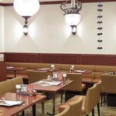 本場インド料理 ミラン MILAN アミュプラザ店の雰囲気3