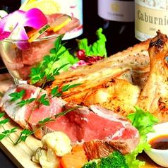 肉&ワイン普段着酒場 GRILL グリル 名古屋駅店のおすすめ料理1