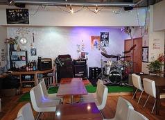 スタジオ 嵐 ランの写真
