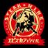 肉バル エビスカフェ 新大阪店のロゴ