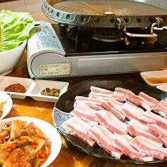 豚福のおすすめ料理1