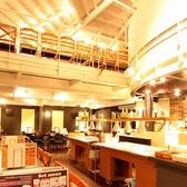 レストラン プリマベーラ 大泉店の雰囲気3