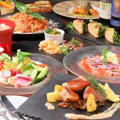 アリスタ ARISTA 岡山のおすすめ料理1