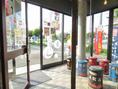 【新型コロナ対策】店内入り口を定期的に換気しておりますので安心してご来店ください。