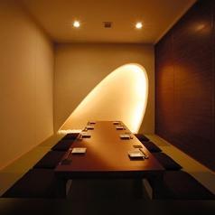 2階席個室