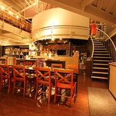 レストラン プリマベーラ 大泉店の雰囲気2