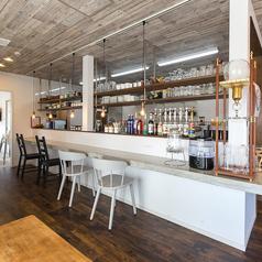 dining cafe sonrisa ソンリーサの写真