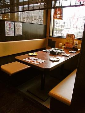 名物わらび餅 和み茶屋 橿原店の雰囲気1