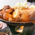 料理メニュー写真ALL¥500均一★俺の自慢の牛すじ豆腐