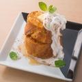料理メニュー写真■ザクザクフレンチトースト