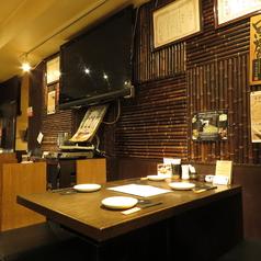 とり鉄 三軒茶屋店の雰囲気1