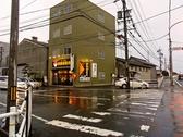川出拉麺店の雰囲気2